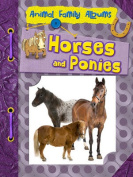 Horses and Ponies (Raintree Perspectives
