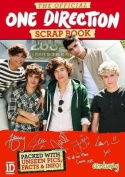 The Official One Direction Sticker Book
