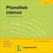 Phonothek Intensiv: Cds (2) [GER]