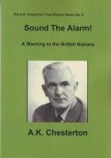Sound the Alarm!