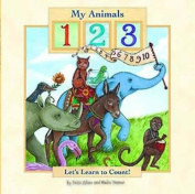 My Animals 123
