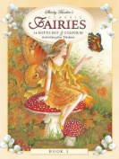Classic Fairies Dot To Dot With Stickers Book 1