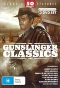 Gunslinger Classics Collection (50 Movies on  [12 Discs] [Region 4]