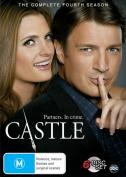 Castle: Season 4 [Region 4]