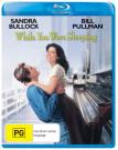 While You Were Sleeping [Region B] [Blu-ray]