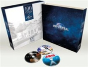 100 Years of Universal - 100 Movie Collection [Region 2]