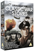 Classic War Collection [Region 2]