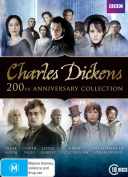 Charles Dickens 200th Anniversary Collection [Region 4]