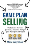Game Plan Selling