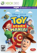 Toy Story Mania (Kinect) [360]
