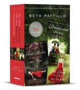Jane Austen Boxed Set (Jane Austen Ruined My Life, Mr. Darcy Broke My Heart, the Dashwood Sisters Tell All)
