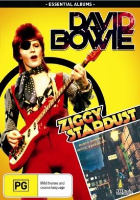 David Bowie: Rock Milestones - Ziggy Stardust