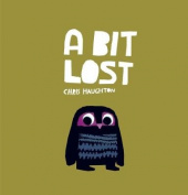 A Bit Lost [Board book]
