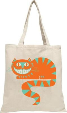 Cheshire Cat: A Babylit(r) Tote