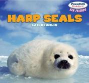 Harp Seals (Powerkids Readers