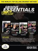 Tommy Igoe - Groove Essentials 1.0/2.0 Complete