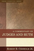 A Commentary on Judges and Ruth