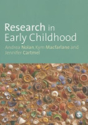 Research in Early Childhood