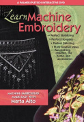 Learn Machine Embroidery
