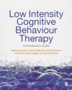 Low Intensity Cognitive Behaviour Therapy