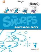 The Smurfs Anthology: Volume 1
