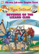 Thea Stilton Graphic Novels #2