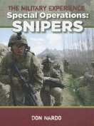 The Military Experience: Special Operations
