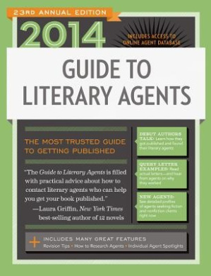 Guide to Literary Agents: 2014