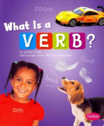 What Is a Verb? (Pebble Books