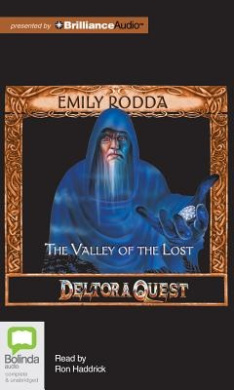 The Valley of the Lost (Deltora Quest 1)