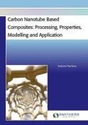 Carbon Nanotube Based Composites