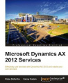 Microsoft Dynamics Ax 2012 Services