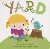 Yard (Baby Unplugged) [Board book]