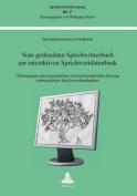 Vom Gedruckten Sprichwoerterbuch Zur Interaktiven Sprichwortdatenbank [GER]