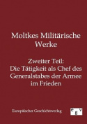 Moltkes Militarische Werke [GER]