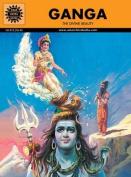 Ganga (Epics and Mythology)