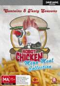 Robot Chicken [10 Discs] [Region 4]