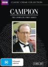 Campion [3 Discs] [Region 4]
