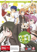Mayo Chiki! Series Collection (Subtitled Edition)  [2 Discs] [Region 4]