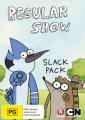 Regular Show Slack Pack [Region 4]