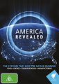 America Revealed [Region 4]