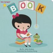 Book (Baby Unplugged) [Board book]
