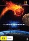 The Universe: Season 6  [4 Discs] [Region 4]