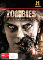 Zombies: A Living History [Region 4]