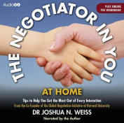 The Negotiator in You: At Home [Audio]