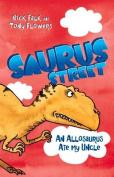 Saurus Street 4
