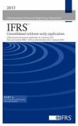 2013 International Financial Reporting Standards IFRSs  - Consolidated without Early Application (Blue Book)