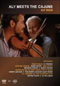 Aly Bain: Aly Meets the Cajuns [Region 2]