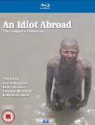 An Idiot Abroad [Blu-ray]