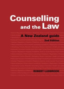 Counselling and the Law